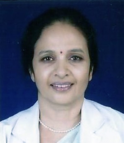 Dr. Anju Mathur, Jaipur - Best IVF Center in Jaipur